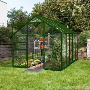 APOLLO 7500 zielona 7,5m²(1,95mx3,83m)
