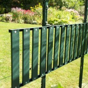 MERKUR 11500 zielona 11,5m²