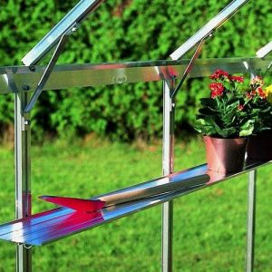 Półka wisząca aluminiowa Vitavia 20005