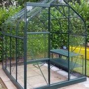 ORION 5000 zielona 5m²(1,95mx2,53m)