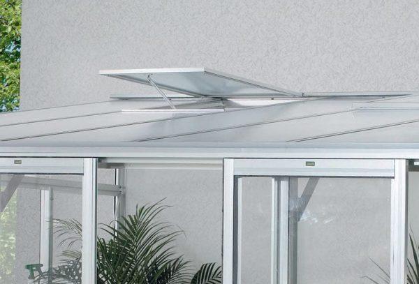 Vitavia IDA 5200 srebrna 5,2m² (2,01mx2,62m)