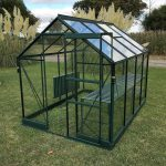 vitavia-apollo-6×8-green-greenhouse-with-toughened-glass