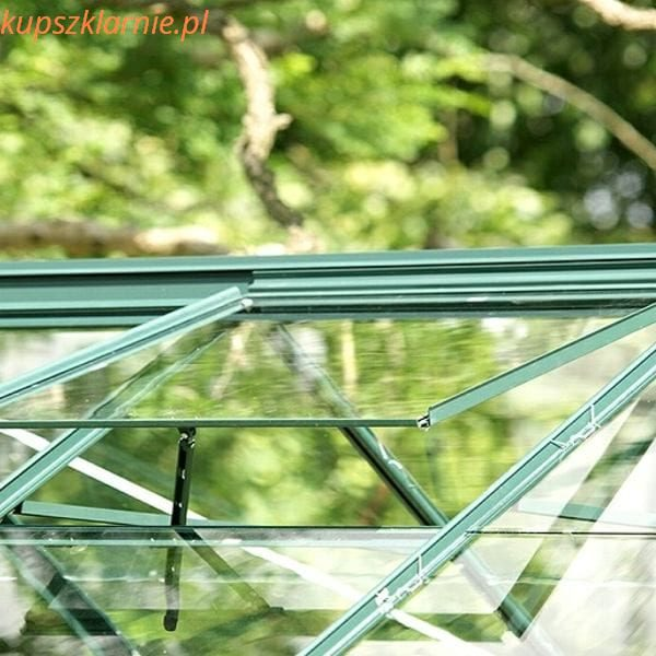 okno zielona Vitavia