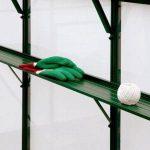 Półka wisząca zielona Vitavia 20033