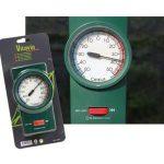Termometr max-min Vitaviae ogrodowe Termometr min/max Vitavia