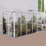 Vitavia helena 11900 zabudowa tarasu ogród zimowy szklarnia przyścienna