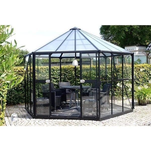 vitavia-hera-9000-black-greenhouse-30169-12-x-11-with-tempered-glass