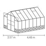 Szklarnia-ogrodowa-Cassandra-2-57-x-4-48-m-Vitavia-51751